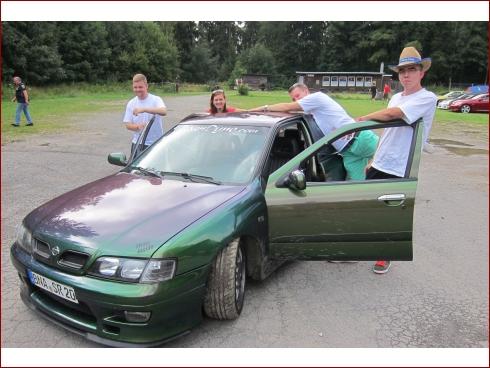 1. NissanHarzTreffen - Albumbild 88 von 341