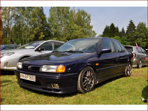 1. NissanHarzTreffen - Albumbild 190 von 341