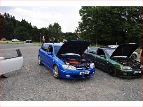 1. NissanHarzTreffen - Albumbild 262 von 341