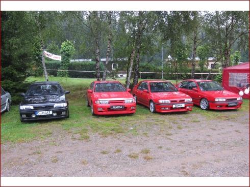 1. NissanHarzTreffen - Albumbild 38 von 341