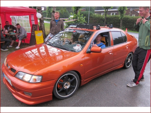 1. NissanHarzTreffen - Albumbild 24 von 341