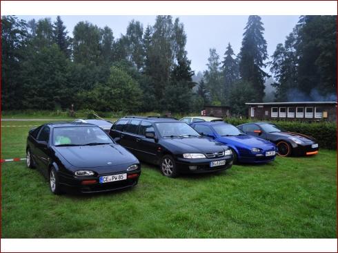 1. NissanHarzTreffen - Albumbild 58 von 341