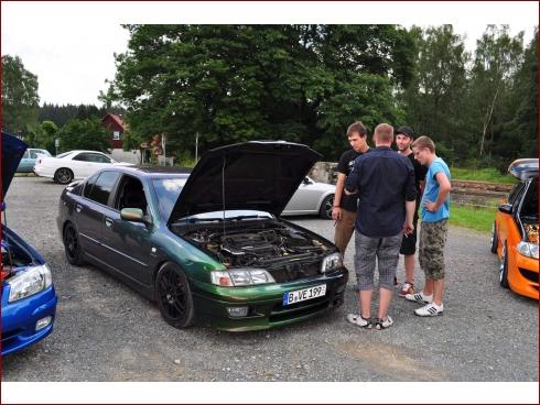 1. NissanHarzTreffen - Albumbild 261 von 341