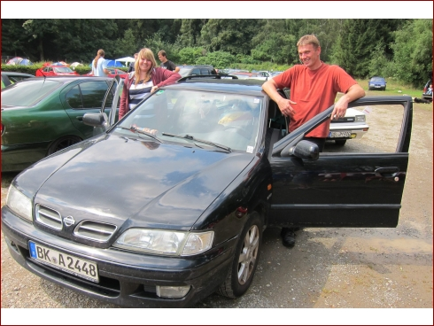 1. NissanHarzTreffen - Albumbild 145 von 341