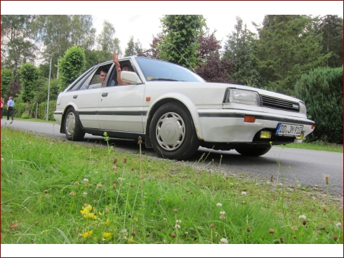 1. NissanHarzTreffen - Albumbild 167 von 341