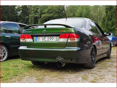 1. NissanHarzTreffen - Albumbild 121 von 341