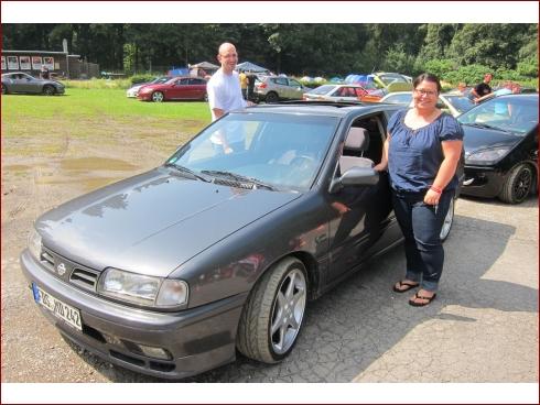 1. NissanHarzTreffen - Albumbild 126 von 341