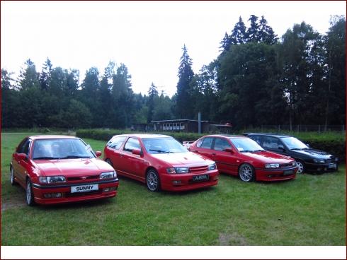 1. NissanHarzTreffen - Albumbild 1 von 341