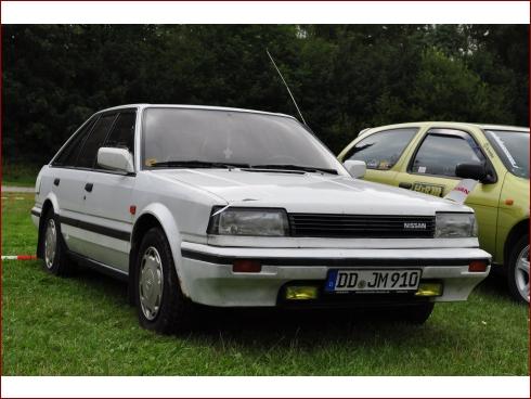 1. NissanHarzTreffen - Albumbild 101 von 341