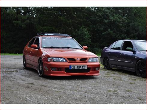 1. NissanHarzTreffen - Albumbild 110 von 341