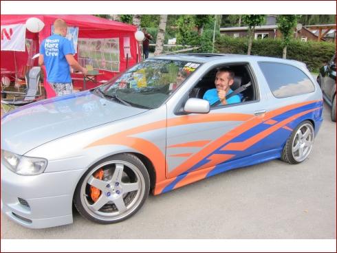1. NissanHarzTreffen - Albumbild 152 von 341