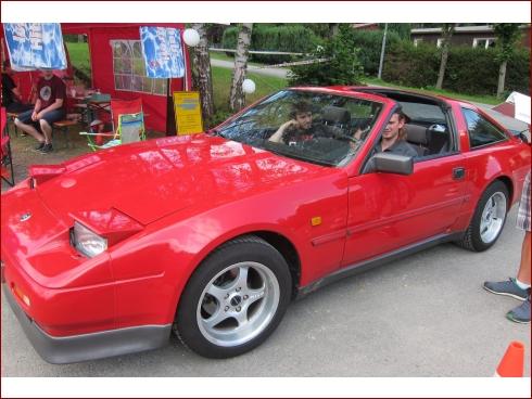 1. NissanHarzTreffen - Albumbild 150 von 341
