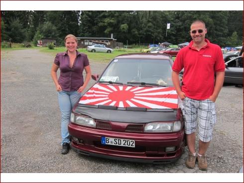 1. NissanHarzTreffen - Albumbild 80 von 341