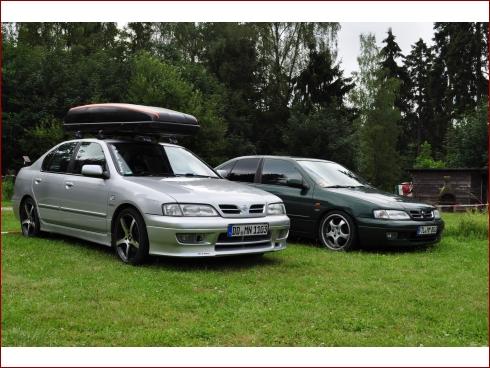 1. NissanHarzTreffen - Albumbild 124 von 341