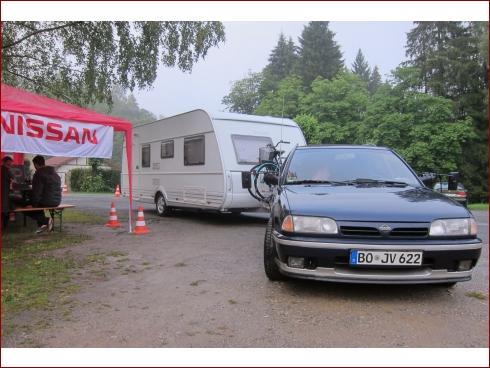 1. NissanHarzTreffen - Albumbild 50 von 341