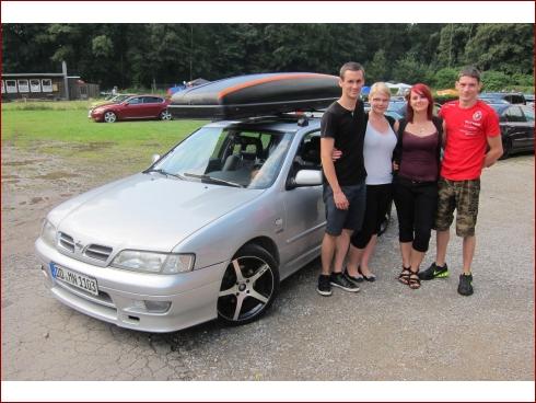 1. NissanHarzTreffen - Albumbild 93 von 341