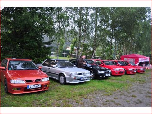 1. NissanHarzTreffen - Albumbild 52 von 341