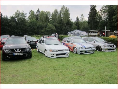 1. NissanHarzTreffen - Albumbild 272 von 341