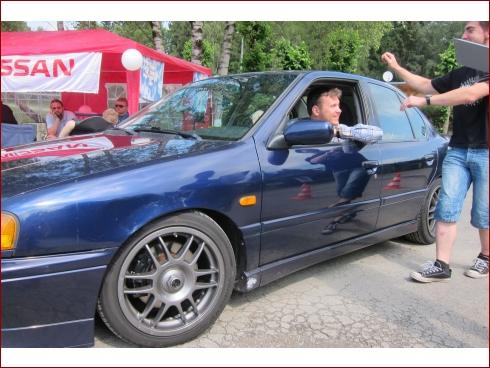 1. NissanHarzTreffen - Albumbild 125 von 341