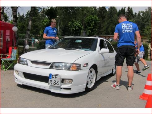 1. NissanHarzTreffen - Albumbild 157 von 341