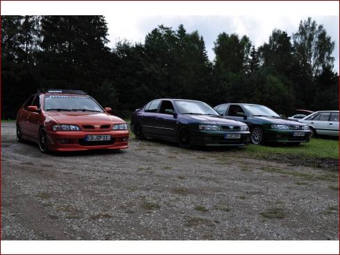 1. NissanHarzTreffen - Albumbild 109 von 341