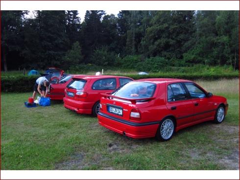 1. NissanHarzTreffen - Albumbild 4 von 341