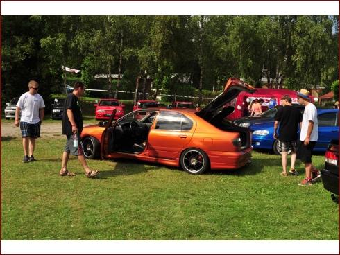 1. NissanHarzTreffen - Albumbild 200 von 341
