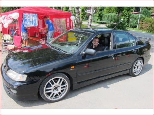 1. NissanHarzTreffen - Albumbild 155 von 341