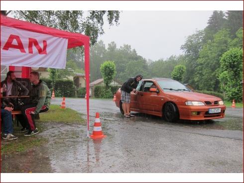 1. NissanHarzTreffen - Albumbild 17 von 341