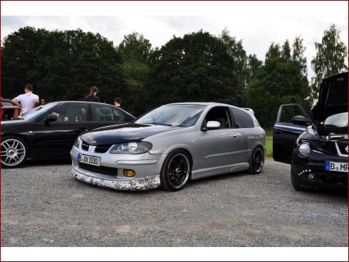 1. NissanHarzTreffen - Albumbild 254 von 341