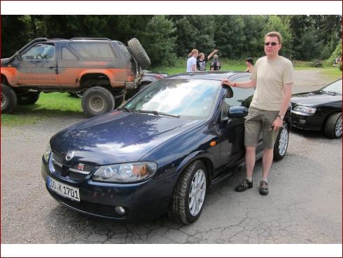 1. NissanHarzTreffen - Albumbild 85 von 341