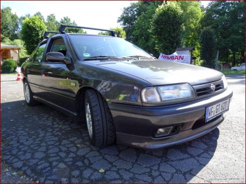 2. NissanHarzTreffen - Albumbild 232 von 506