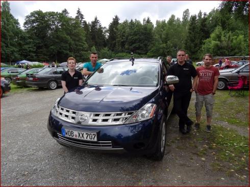2. NissanHarzTreffen - Albumbild 284 von 506