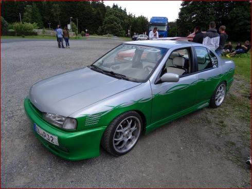 2. NissanHarzTreffen - Albumbild 454 von 506