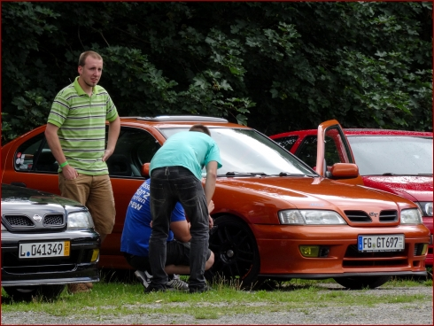 2. NissanHarzTreffen - Albumbild 271 von 506