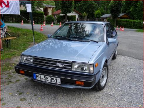 2. NissanHarzTreffen - Albumbild 20 von 506