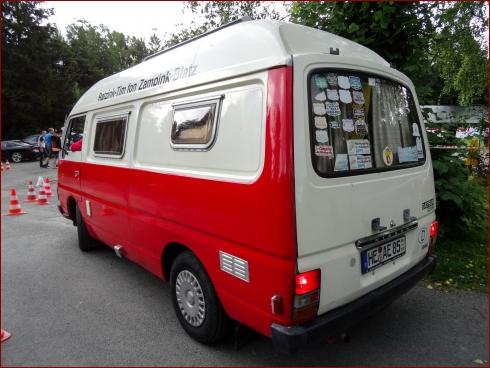 2. NissanHarzTreffen - Albumbild 400 von 506