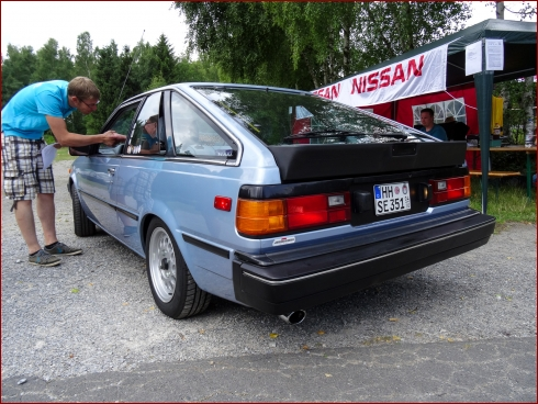 2. NissanHarzTreffen - Albumbild 22 von 506