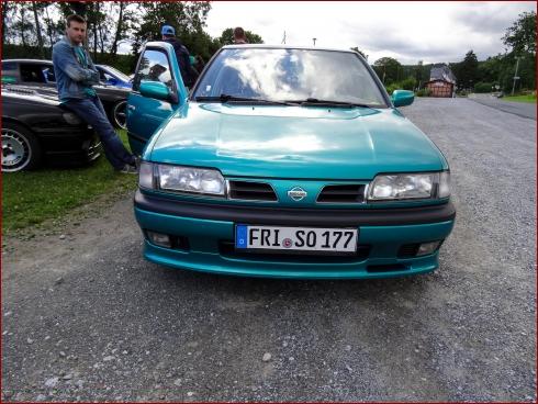 2. NissanHarzTreffen - Albumbild 459 von 506
