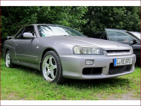 2. NissanHarzTreffen - Albumbild 312 von 506
