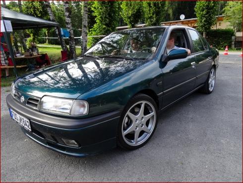 2. NissanHarzTreffen - Albumbild 118 von 506