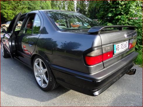 2. NissanHarzTreffen - Albumbild 142 von 506