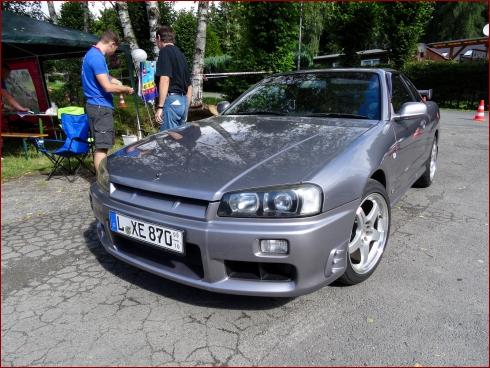 2. NissanHarzTreffen - Albumbild 248 von 506