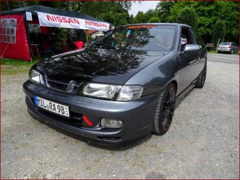 2. NissanHarzTreffen - Albumbild 85 von 506