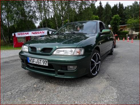 2. NissanHarzTreffen - Albumbild 37 von 506