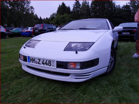 2. NissanHarzTreffen - Albumbild 164 von 506