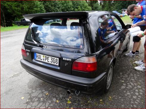 2. NissanHarzTreffen - Albumbild 256 von 506