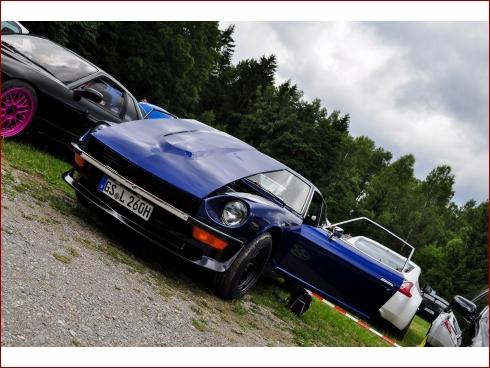 2. NissanHarzTreffen - Albumbild 319 von 506