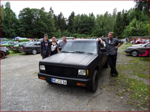 2. NissanHarzTreffen - Albumbild 283 von 506