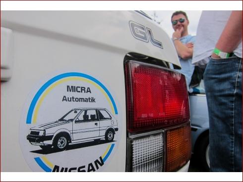 2. NissanHarzTreffen - Albumbild 402 von 506